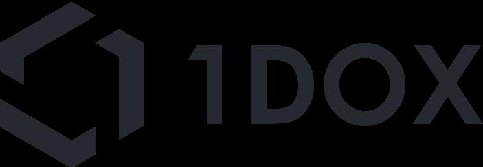 1dox digital logo horizontal